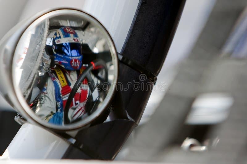 NASCAR: Bobby Labonte Allstate 400 royalty-vrije stock foto's
