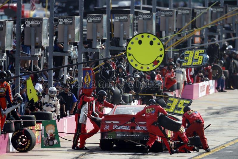 NASCAR : Commande du 29 septembre pour le traitement 200 photos libres de droits