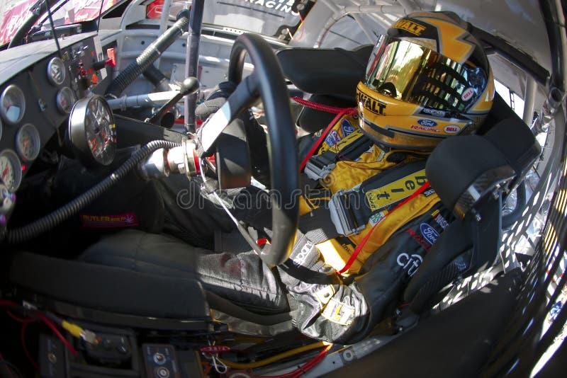NASCAR : Dickies 500 du 6 novembre photographie stock