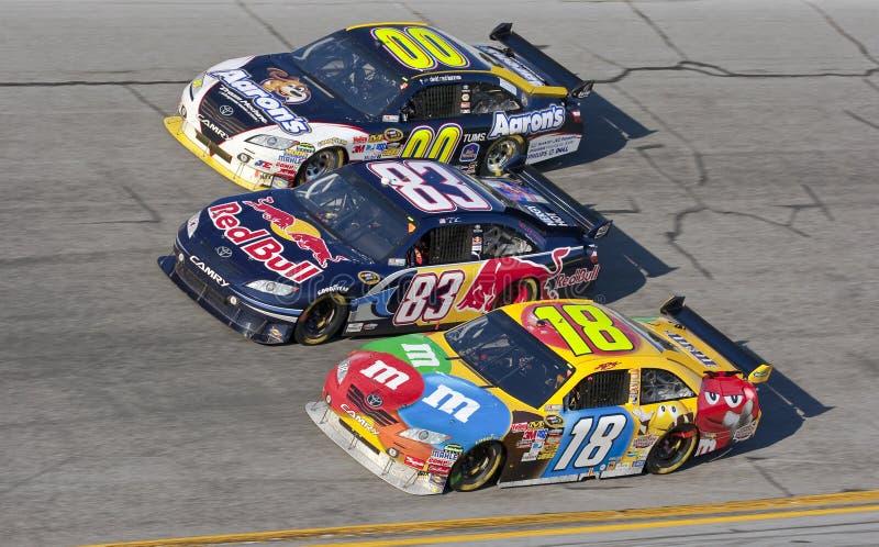 NASCAR: Fevereiro 14 Daytona 500 foto de stock