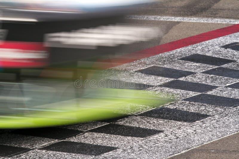 NASCAR: Fevereiro 28 Shelby GT americana 350 foto de stock