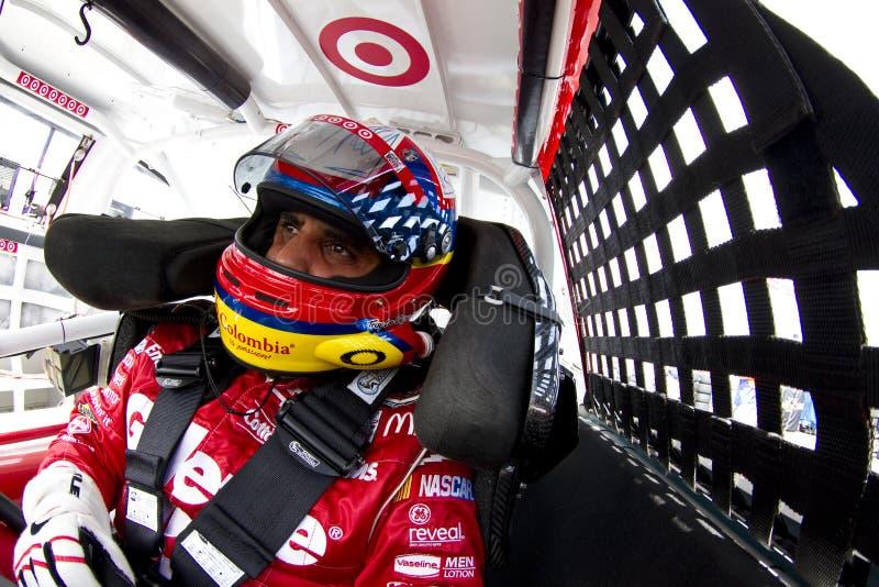NASCAR : Fusion ProGlide 500 du 4 juin Gillette image stock