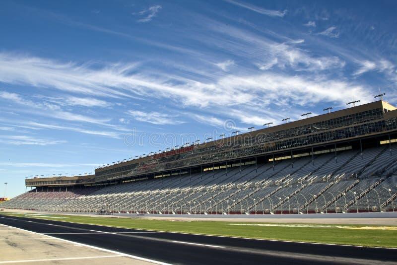 NASCAR: Grandes grampos 300 setembro de 04 imagens de stock