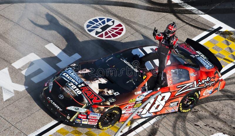 NASCAR: Herausforderung 7. November-O'Reilly stockfotos