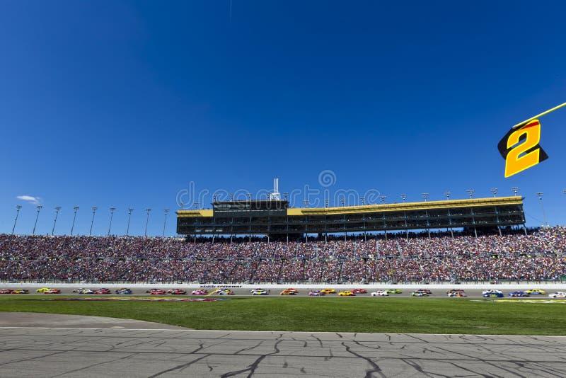 NASCAR: Interruptor inversor 400 do preço outubro de 03 fotos de stock