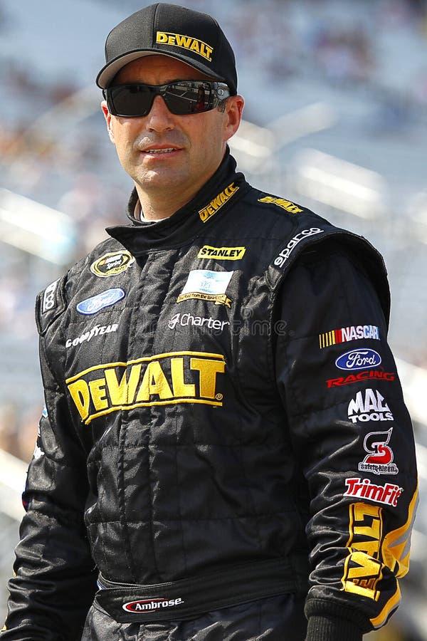 Download NASCAR:  Jul 13 Marcos Ambrose Editorial Stock Photo - Image: 25725448