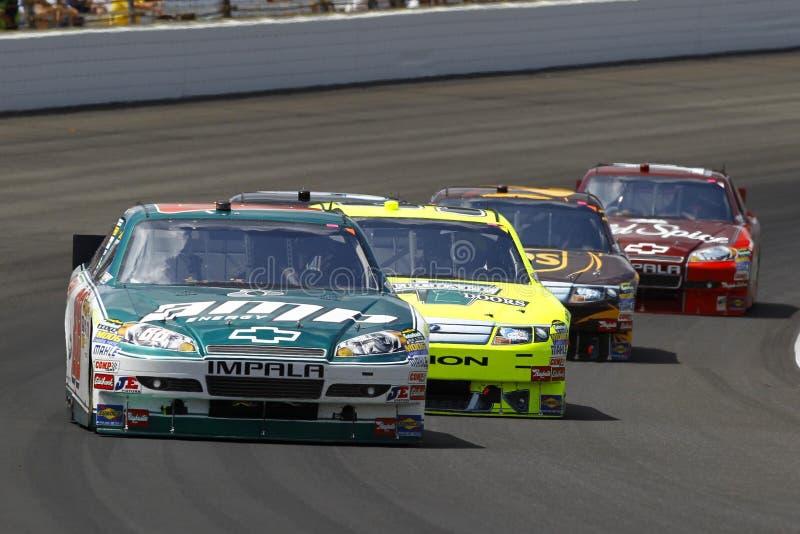 Download NASCAR:  JULY 25 Brickyard 400 Editorial Photography - Image: 15440207