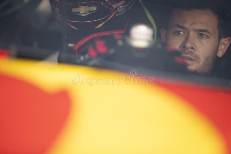 NASCAR : Le 3 août vont rouler à la gorge photographie stock libre de droits