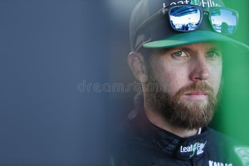 NASCAR: 11 nov. Kaartjesmelkweg 200 royalty-vrije stock foto