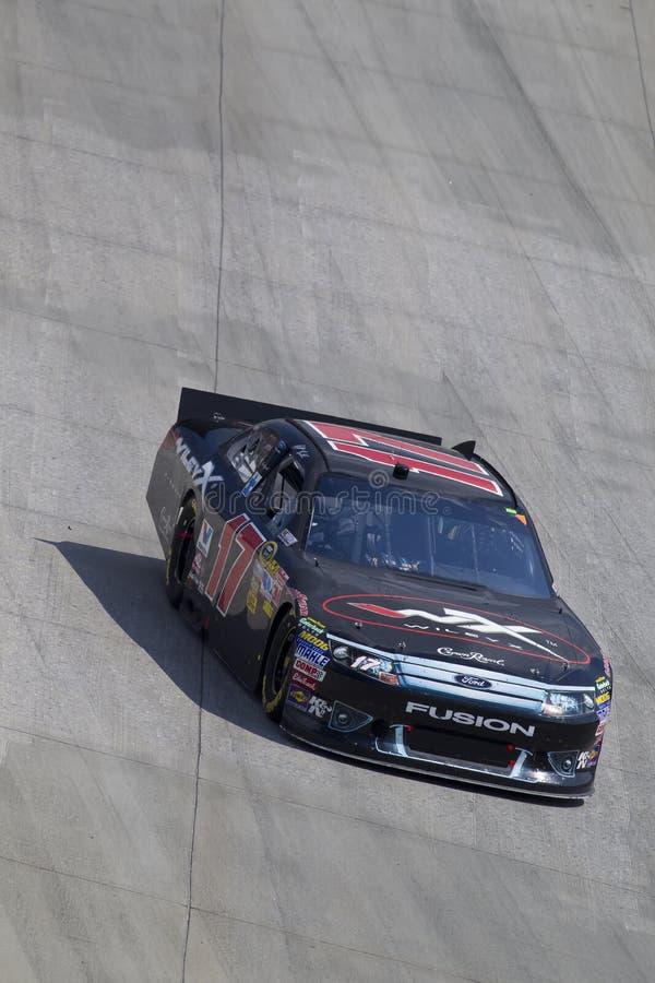 NASCAR: O autismo de benefício de maio 15 Federal Express 400 fala fotos de stock