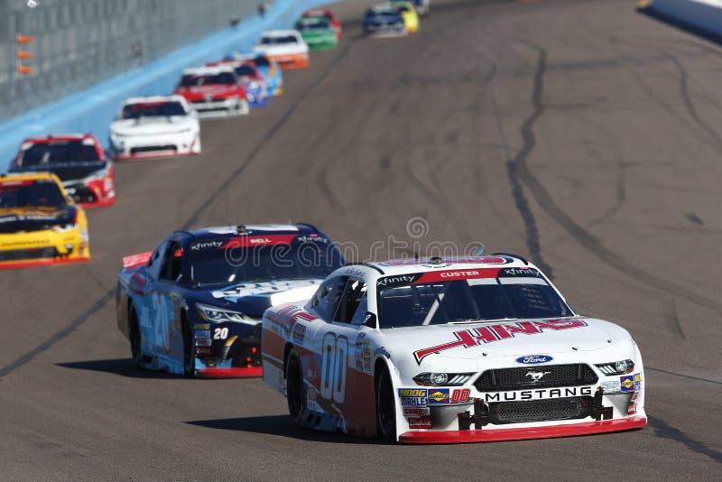 NASCAR: O 10 de novembro Whelen confiou para executar 200 imagem de stock