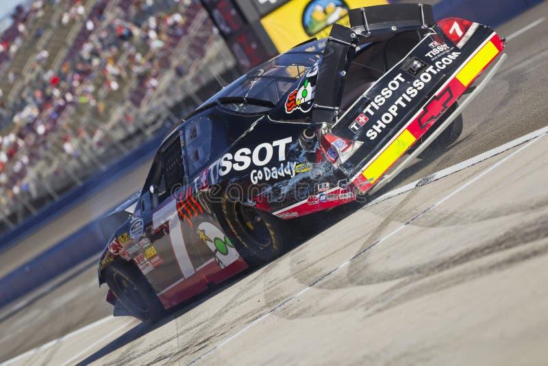 Download NASCAR:  Oct 09 CampingWorld.com 300 Editorial Stock Image - Image: 16424269