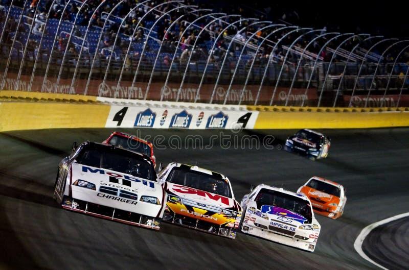 NASCAR:  October 17 NASCAR Banking 500
