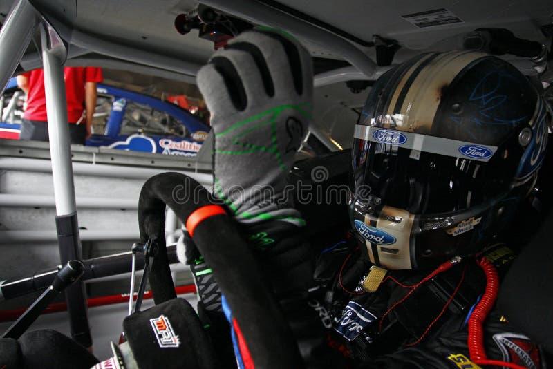 NASCAR: Porto 200 da barra do 5 de outubro imagem de stock royalty free