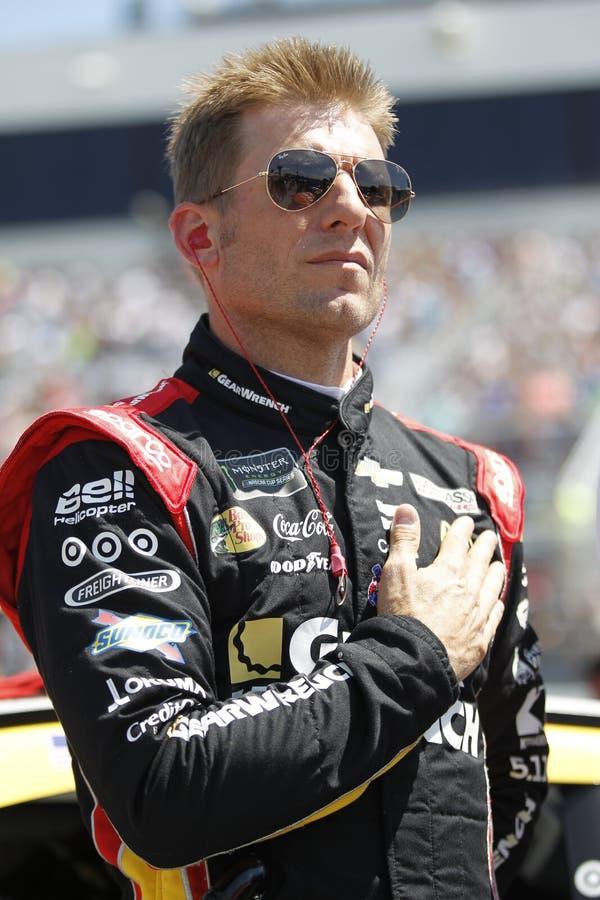 NASCAR: Proprietários 400 de Toyota do 30 de abril fotos de stock royalty free
