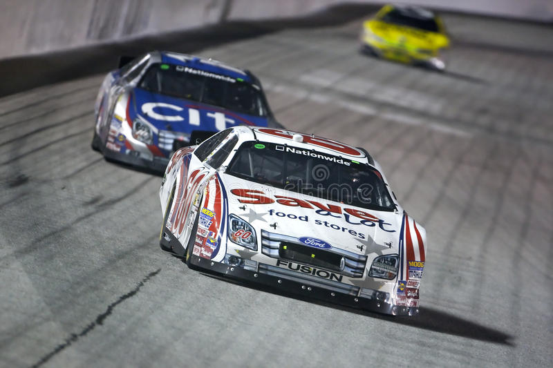 Download NASCAR:  September 05 Degree V12 300 Editorial Image - Image: 10811340