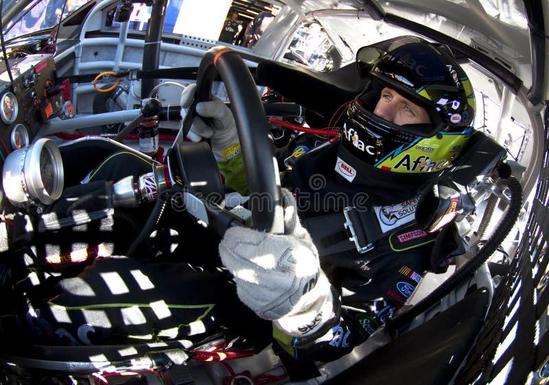 NASCAR: Setembro 19 Sylvania 300 imagens de stock