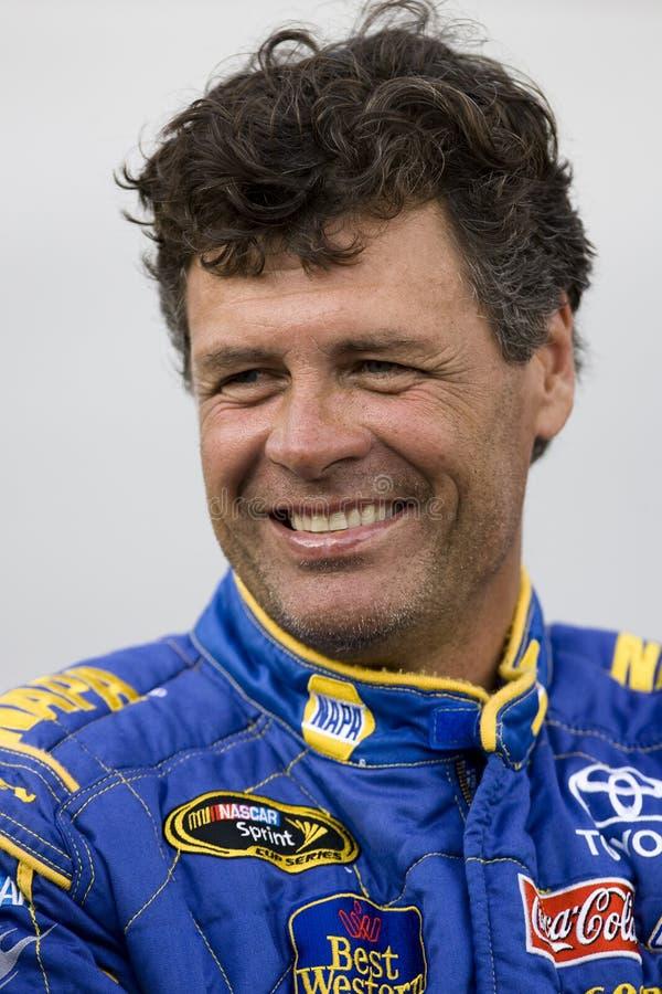 NASCAR: Sharpie 500 del 21 de agosto imagenes de archivo