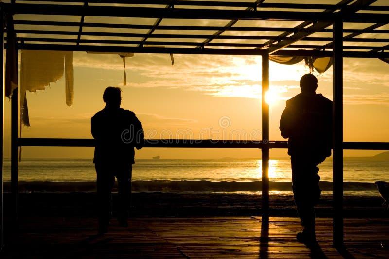 Nascer do sol 108 fotos de stock