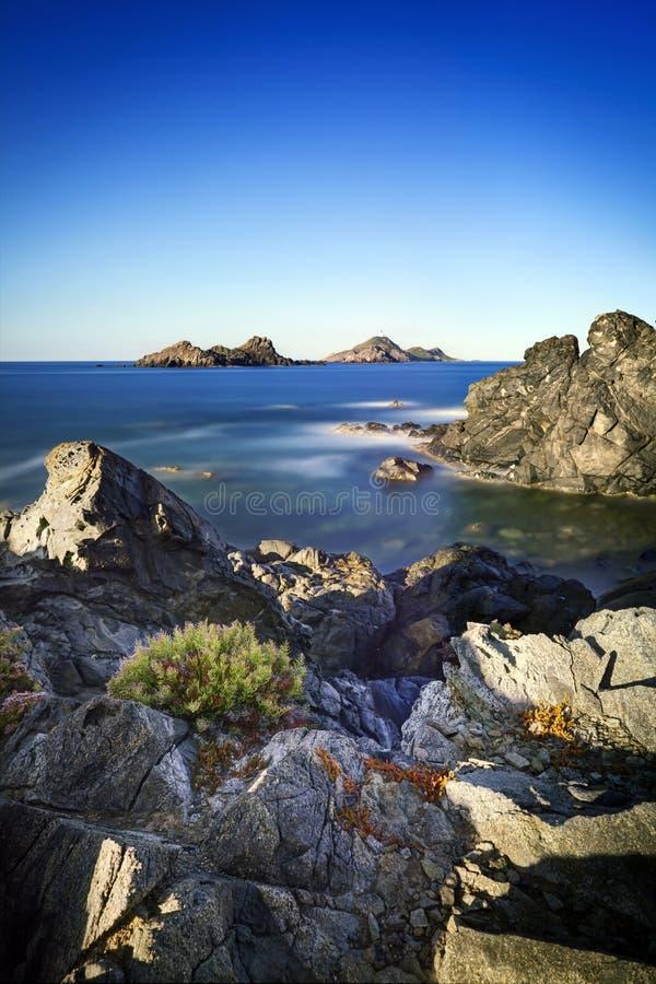 Download Nascer do sol litoral imagem de stock. Imagem de cloudless - 26506011