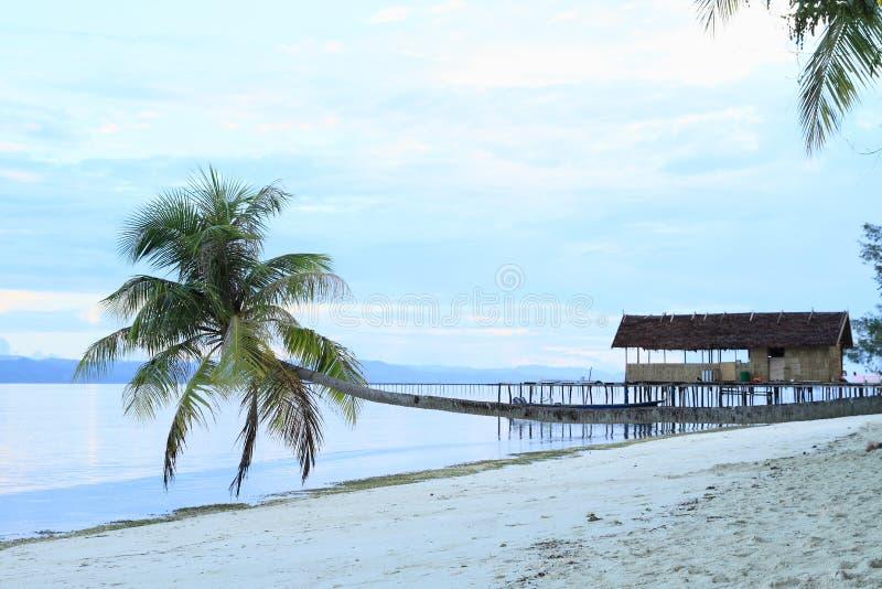 Download Nascer do sol no mar imagem de stock. Imagem de console - 65576691