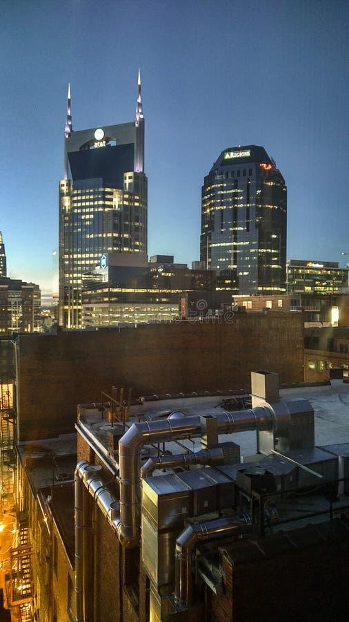 Nashville004 imagenes de archivo