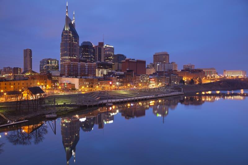 Nashville. foto de stock