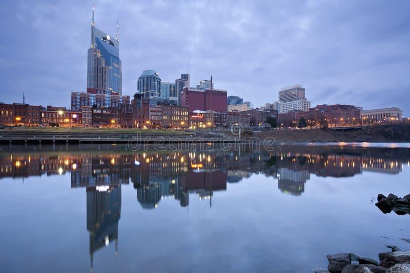 Nashville. stock photos