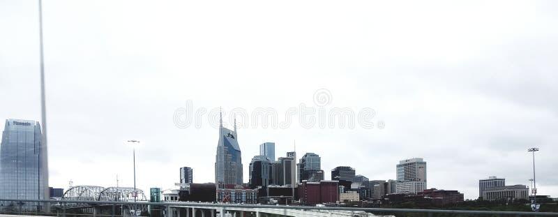 Nashville Tennessee immagini stock