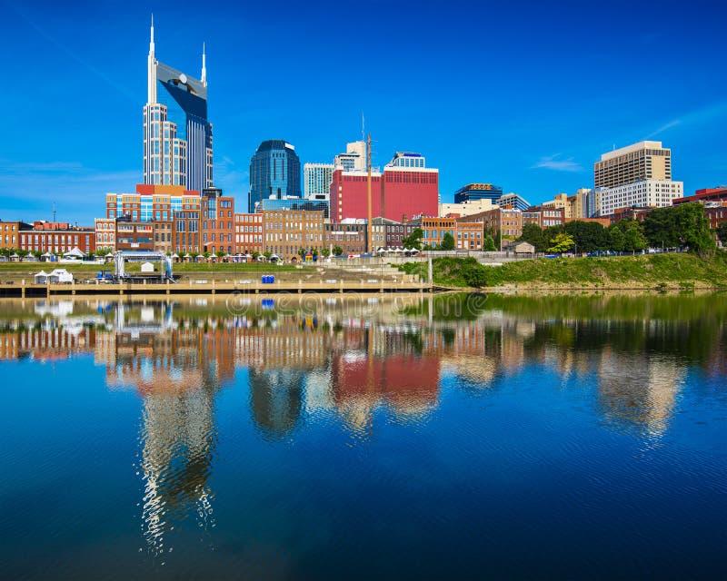 Nashville Tennessee photo libre de droits