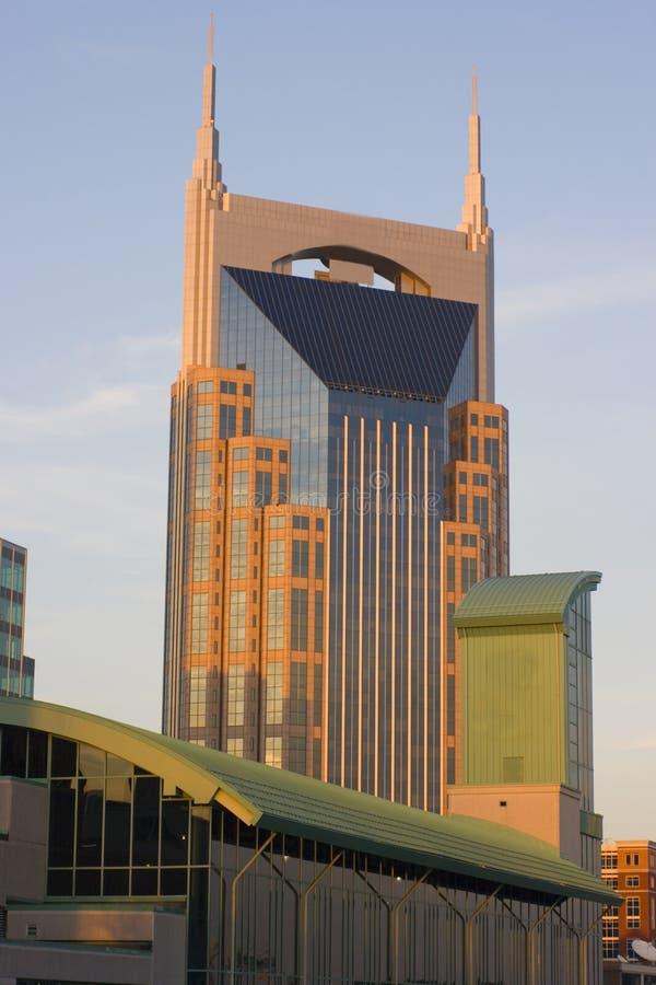 Nashville, Tennessee stockfoto