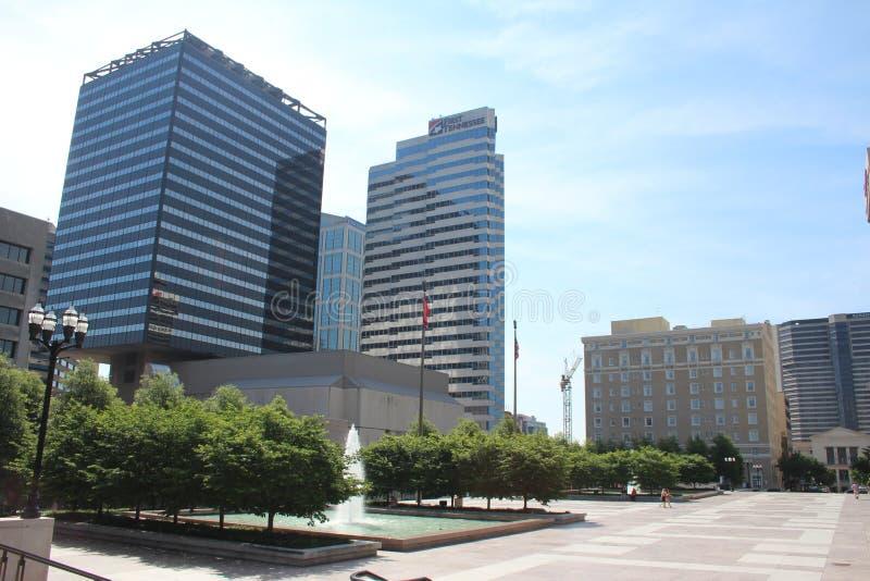 Nashville, Tennessee Etats-Unis photo stock