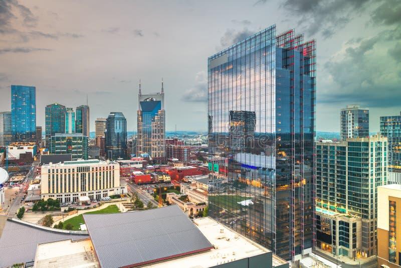 Nashville, Tennessee, Etats-Unis photos libres de droits