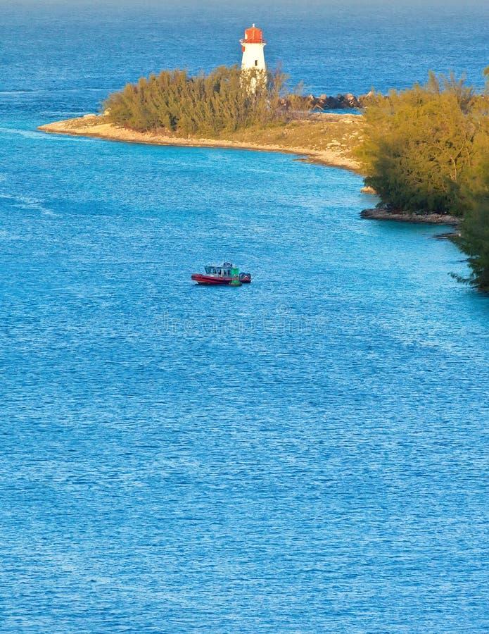 Nassau, Bahamas lizenzfreie stockfotos