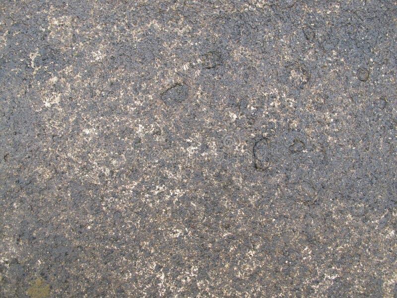 Nasser Zementbodenbeschaffenheits-Materialhintergrund stockbilder