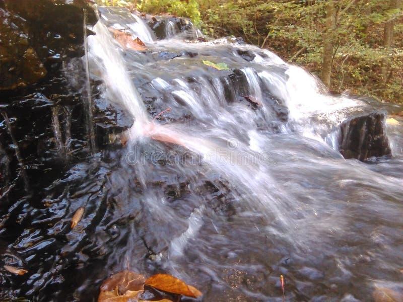 Nasseres Wasser lizenzfreies stockbild