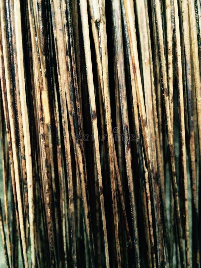 Nasses Holz lizenzfreie stockbilder