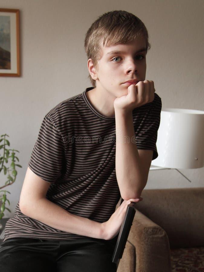 nastolatek zdjęcie royalty free