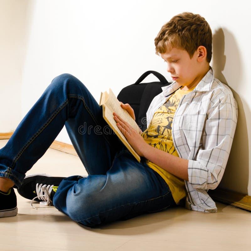 nastolatek obraz royalty free