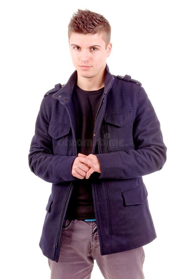 Nastolatek zdjęcia royalty free