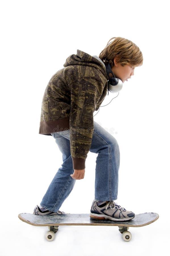 nastolatek miastowy zdjęcia stock