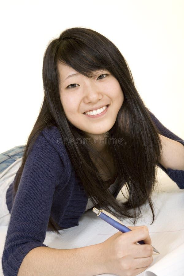 nastolatka zdjęcia royalty free