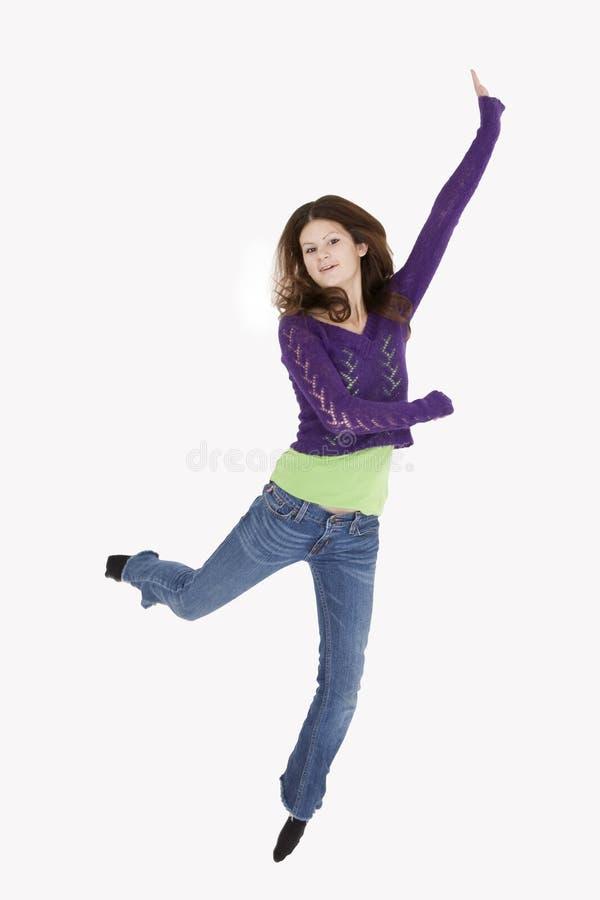 nastolatka zdjęcia stock
