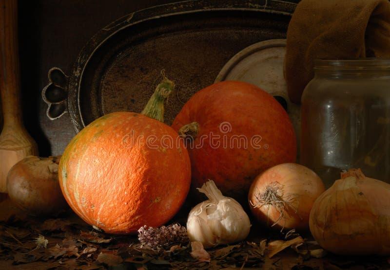 nastrój jesieni fotografia stock