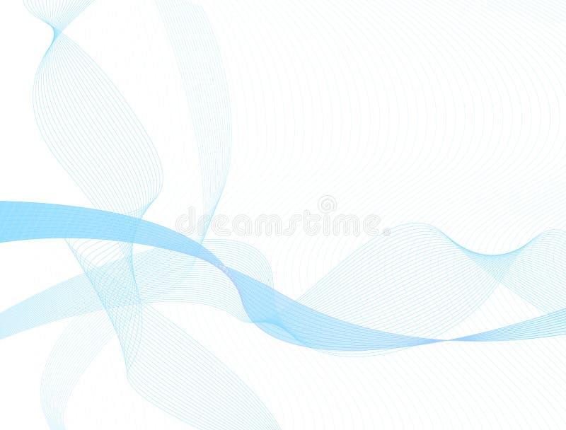 Nastro illustrazione di stock
