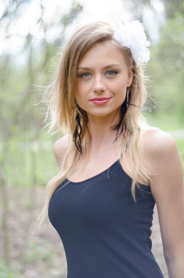 SchöNe Blonde Frauen