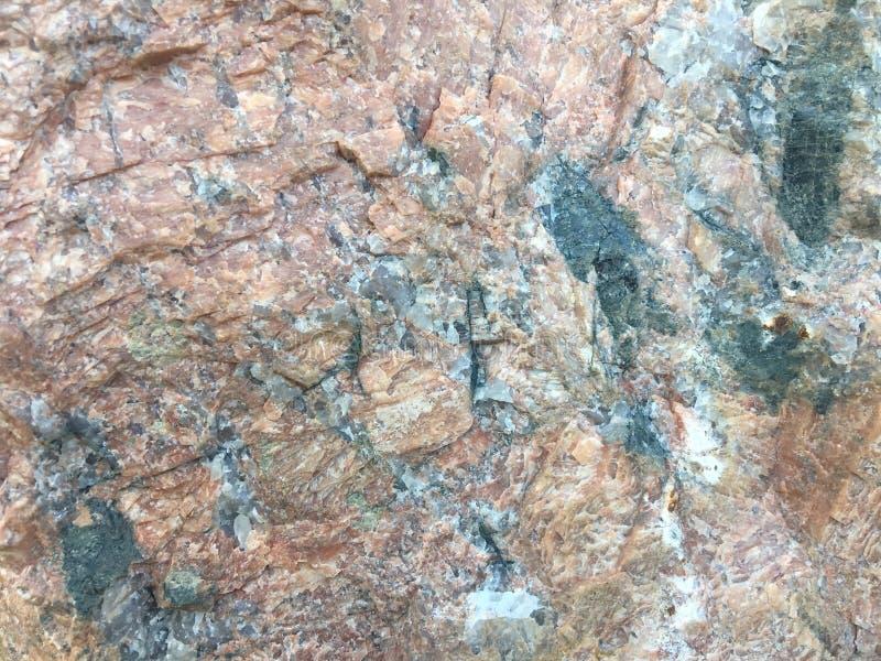 Natürliche Beschaffenheit des Steins für Berge stockbild