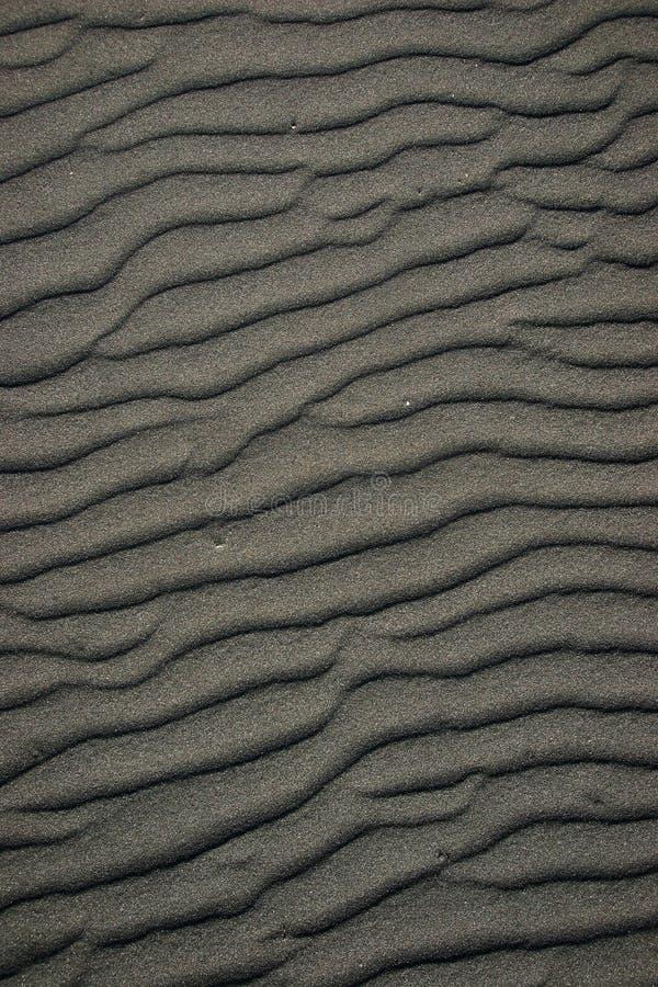 Natürliche Sandbeschaffenheit lizenzfreies stockfoto