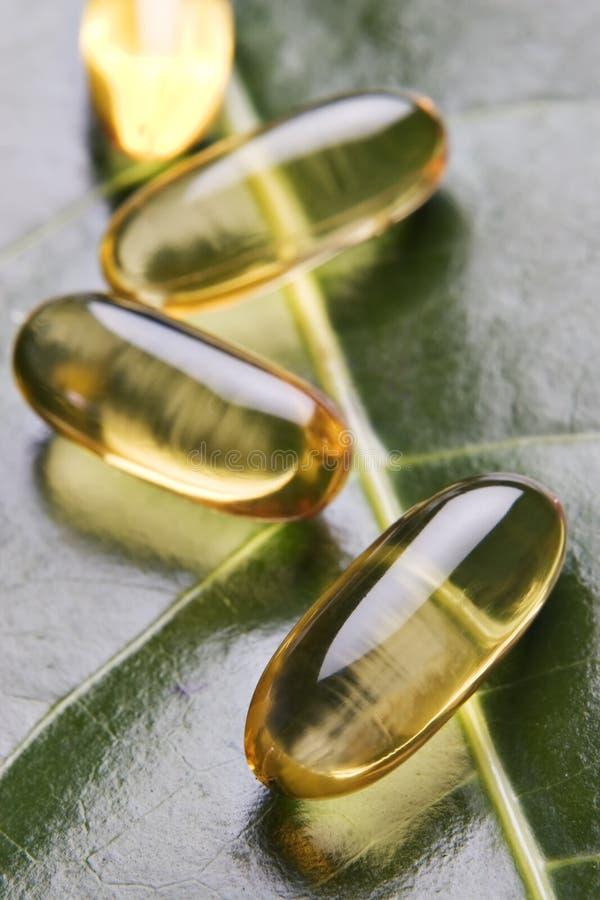 Natürliche Vitamine stockfotos