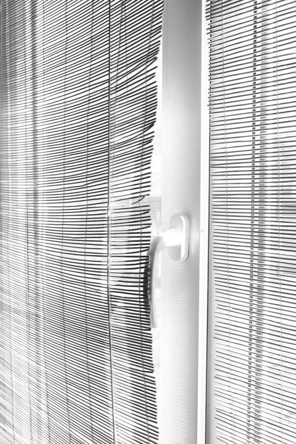 Natürliche Vorhänge des Strohs, Jalousie Die Strohzweig-Hintergrundbeschaffenheit, die f?r irgendwelche passend ist, entwerfen stockfotografie